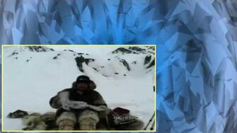Survivorman Season 1 Episode 5 (s01e05) Canadian Arctic