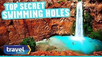 Top Secret Swimming Holes S02 - Ep08 South Africa's Dragon Dune