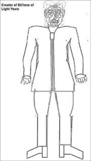 Crtr orginal sketch