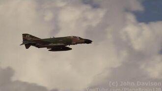 2017 Wings Over Houston Air Show - Vietnam War Reenactment