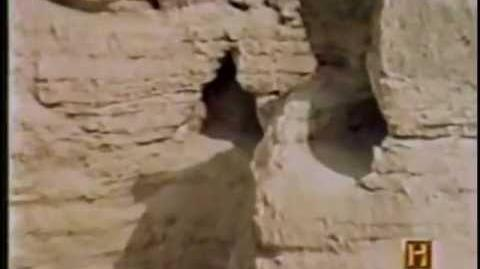 2.10-Dead Sea Scrolls-In Search of...