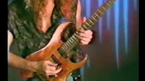 Reb Beach Cutting Loose