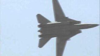 MCAS Miramar Airshow 1998 - F-14 Tomcat Demo