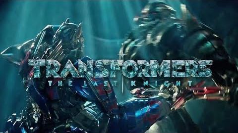Transformers 5 - The Last Knight Linkin Park - Heavy