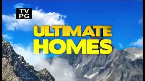 Ultimate Homes Escapes
