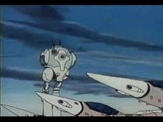 Macross Airforce