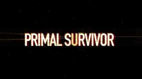 Primal Survivor 2017 - Killer Blizzard 【HD】- 07 (Dutch Subs)