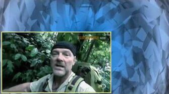 Survivorman Season 5 Episode 1 (s05e01) Jungles of Grenada