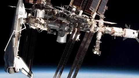 Megastructures - INTERNATIONAL SPACE STATION (ISS) - Full Documentary HD