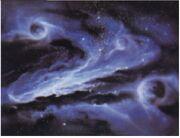 Darl Nebula