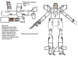 Bomberfortress