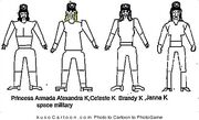 Flo Armada1