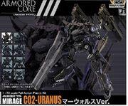 Armored-Core-172-Mirages-CO2-Uranus-Marvelous-Ver01