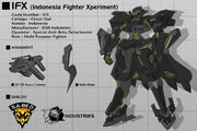 Tactical surface fighter ifx by rekkou-d5h0x4s
