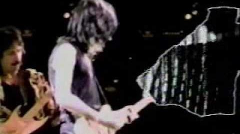 Aerosmith - Chip Away the Stone