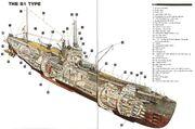 B1 cutaway