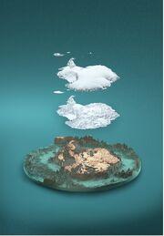 Landfrms Antarctica