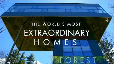 Extraordinary Homes Forest • BBC MMXVI