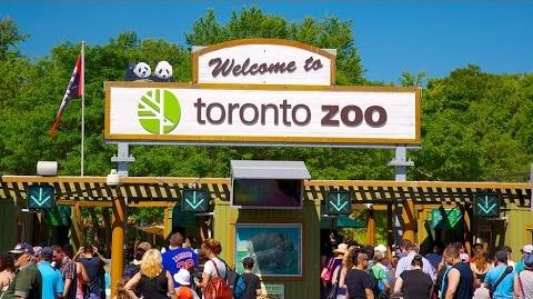 Views From The Zoo Ep 1 Toronto Zoo