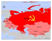 Soviet-Union-Map