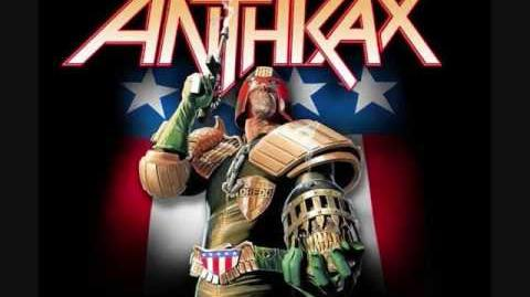 Anthrax - Sad But True (Cover)