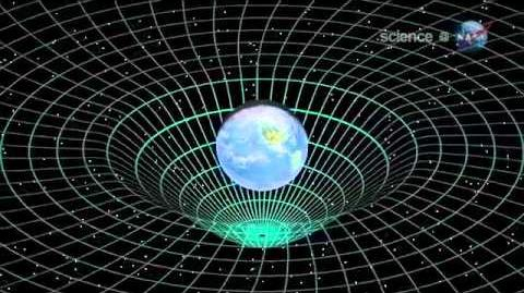 ScienceCasts Space-Time Vortex