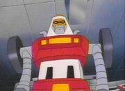 Cy-Kill Robot