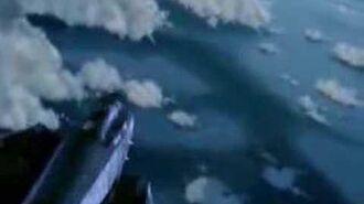 Macross Zero Top Gun Theme Mighty Wing