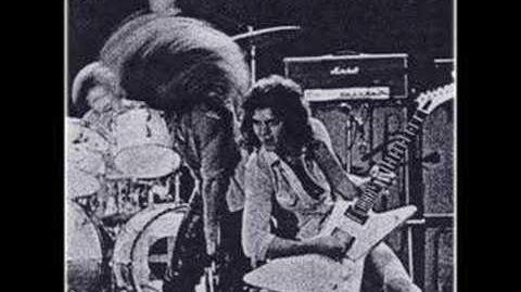 Van Halen - The Rover(Led Zeppelin Cover)