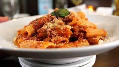 Marco's Restaurant - Peabody (Phantom Gourmet)