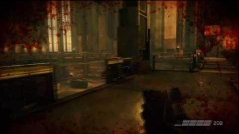 Killzone 2 Walkthrough Episode 33 Visari Palace Part 4