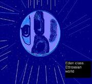 Eden class