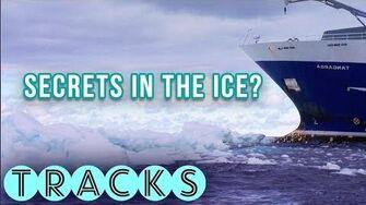 The Secrets of Antarctica Full Documentary TRACKS