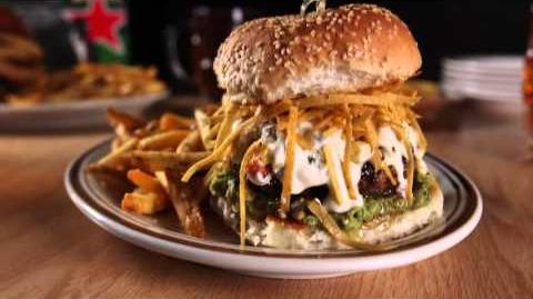 Bruno's Bar Burger- Lynn (Phantom Gourmet)