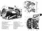 Vernier Engine 1
