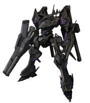 Armored-core-mecha-design