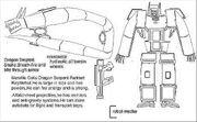 MetCls orginal sketch
