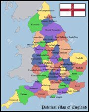 39971939-political-map-of-england