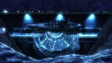 HD Star Blazers Rebirth 宇宙戦艦ヤマト 復活篇