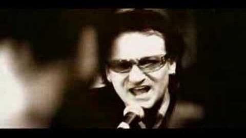 U2 - The Hands That Built America