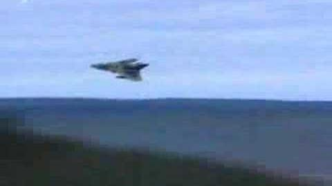 German Air Force Panavia Tornado