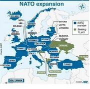 Nato-eexpansion in europe