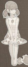 Tomoe Emoto