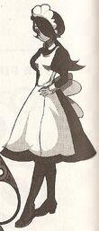 Akari Chiga