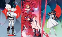 Saikyou Characters 2