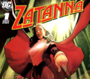 Zatanna Volume 3 Issue 1