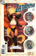 Zatanna Volume 3 Issue 2