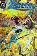 Zatanna Volume 1 Issue 3