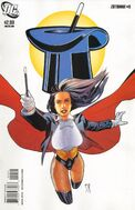 Zatanna Volume 3 Issue 9