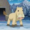 Ponygon icono